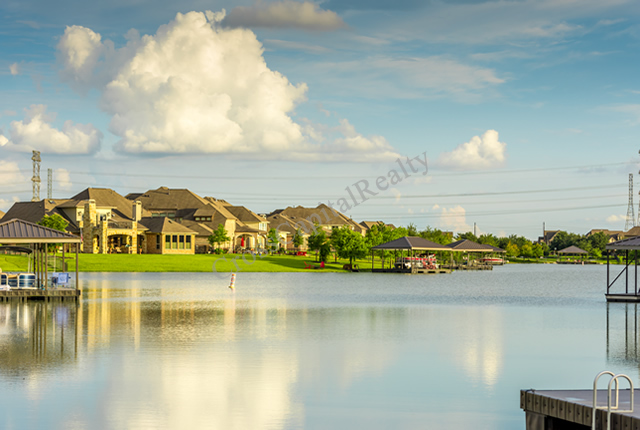 Homes For Sale In Towne Lake Cypress Tx