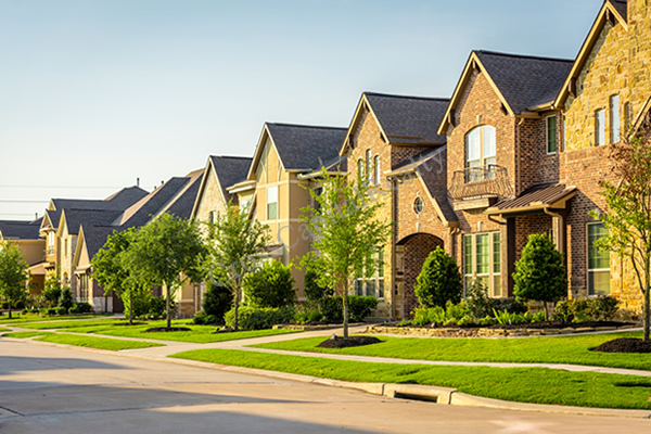 Homes for Rent in Cypress TX